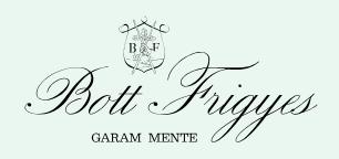 Vinárstvo Bott Frigyes