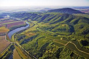 Maďarské vína - oblasť Vilánnyi
